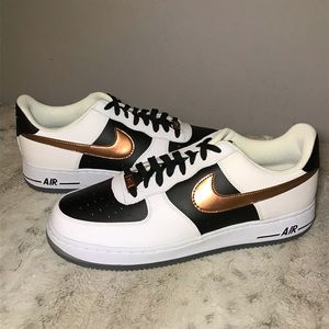 🔥Air Force 1 Low 'Copper' size 11